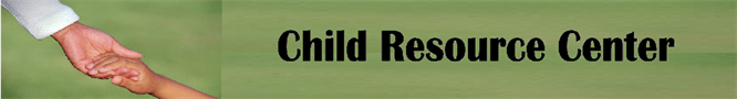 Child Resource Center