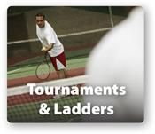 Tournaments & Ladders